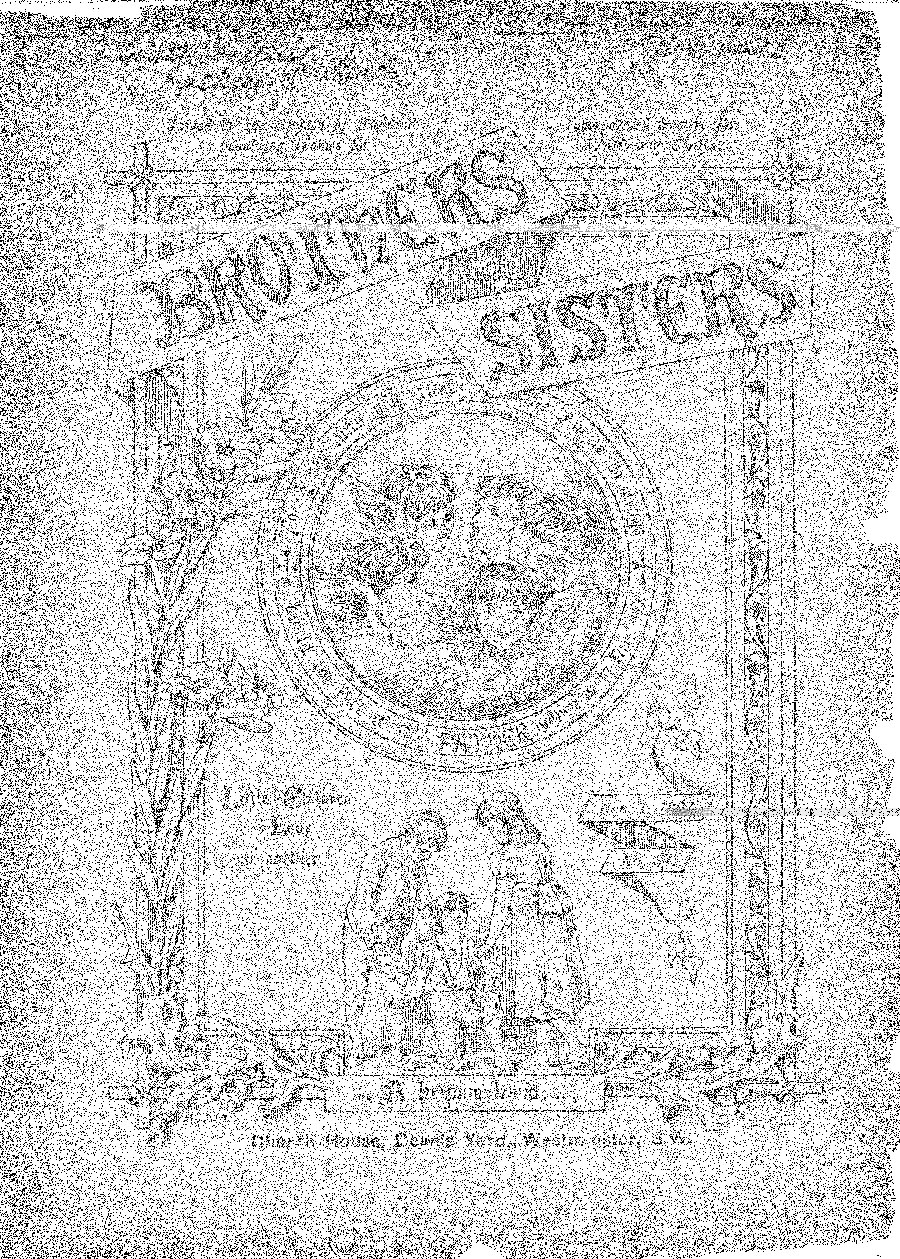 Brothers and Sisters December 1897 - page 1