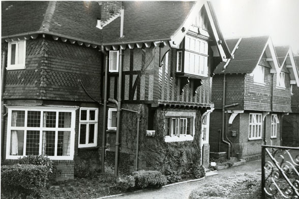 Photograph of St David's Nursery, Broadstairs