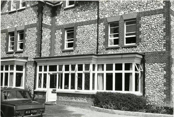 Photograph of Corfield House Home, Rustington