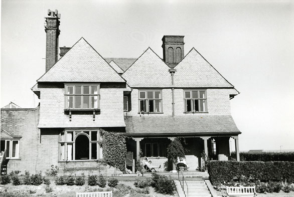 Photograph of East Court Nursery,  'East Court', Ramsgate
