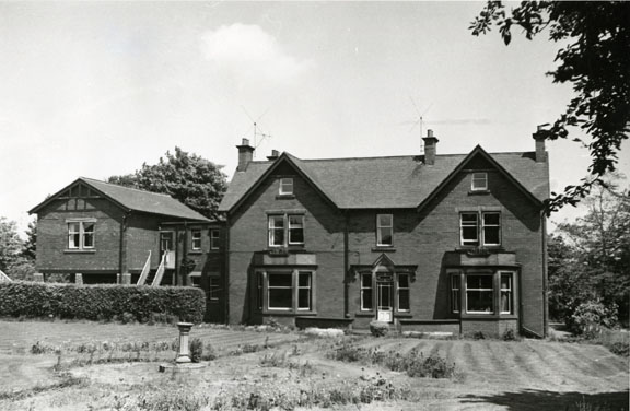 Photograph of Flynn House Home, Wakefield