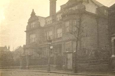 Photograph of Kitchener Memorial Home For Boys, Hornsey