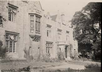 Photograph of Hatton Home For Boys, Wellingborough