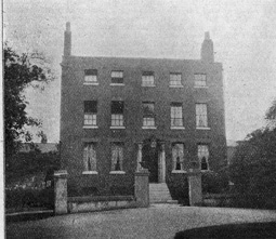 Photograph of Peckham Home for Girls