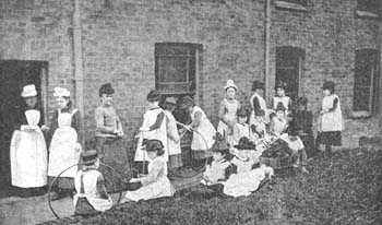 Photograph of Olive House Home For Girls, Hemel Hempstead