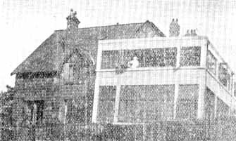 Photograph of Beckett Home For Girls, Meanwood