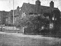 Photograph of St Katherine's Home For Girls, Southbourne on Sea