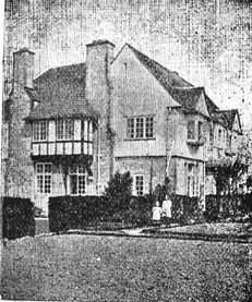 Photograph of St Monica's Home For Girls, Ashbourne