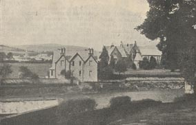 Photograph of Dinas Orphanage Home For Girls, Brecon