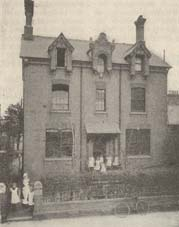 Photograph of St Audrey's Home For Girls, Bedford