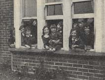 Photograph of St Dorothea's Home For Girls, Bournemouth