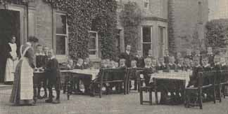 Photograph of St Andrew's Home For Boys, Matlock
