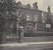 Photograph of Sycamore House Home For Boys, Moseley