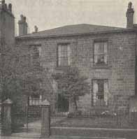 Photograph of Newchurch In Rossendale Home For Girls