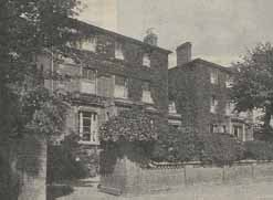 Photograph of St Jude's Home For Girls, Selhurst