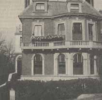Photograph of Leven And Melville Home For Boys, St Leonards on Sea