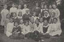 Photograph of St Cecilia's Home For Girls, Surbiton